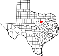 Johnson Co TXGenWeb